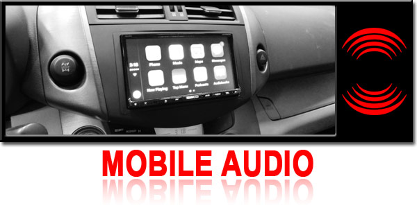 Mobile Audio