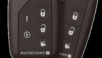 Autostart AS-1780