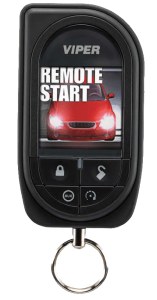 Smartphone Controlled Remote Starters