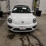 Volkswagen Beetle Remote Starter