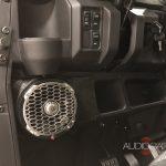 Polaris Ranger XP1000 Audio