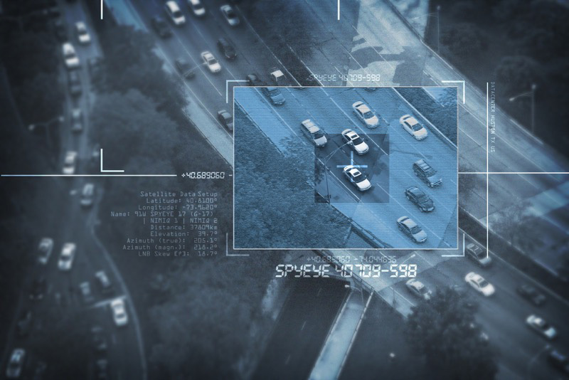 GPS Vehicle Tracking Systems