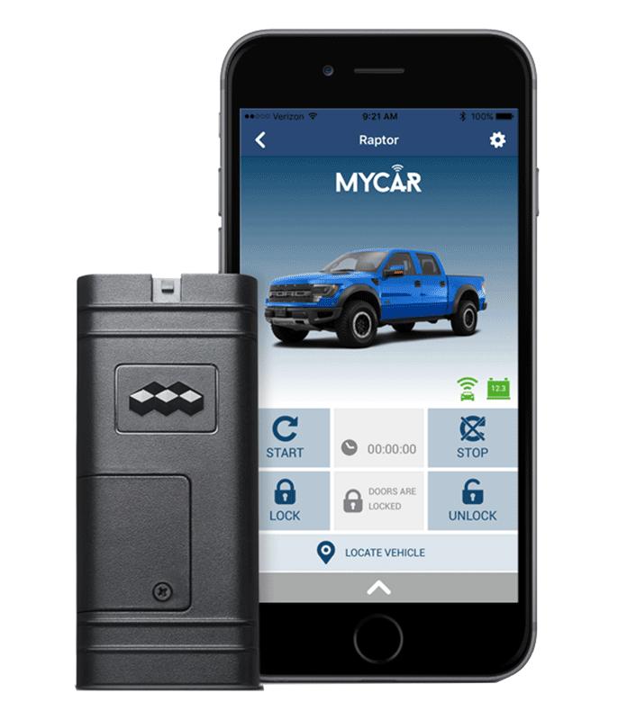 Product Spotlight: MyCar
