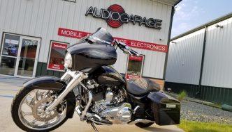 Harley-Davidson Audio