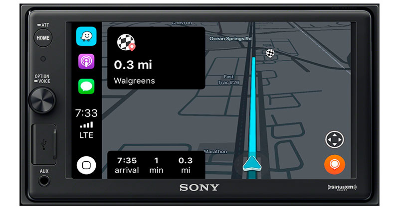 Smartphone Versus Built-in Navigation – Which Is Best?