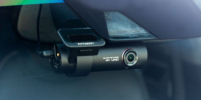 Understanding Advanced Dashcam Features