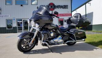2015 Harley-Davidson Ultra