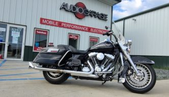 Road King Stereo