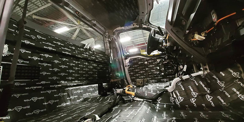 Is Adding Sound Deadening First the Best Car Audio Upgrade?