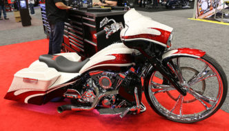 Four Key Factors to Consider in Motorcycle Audio Upgrades