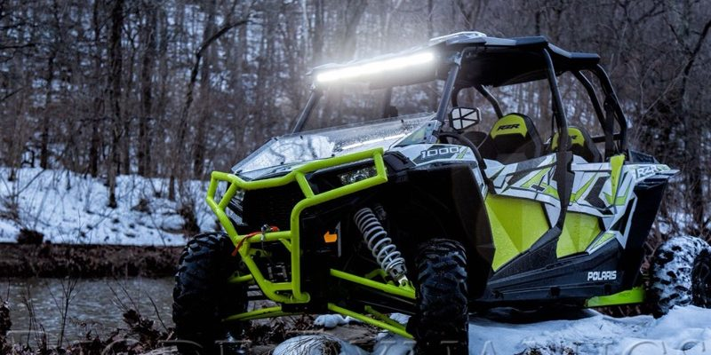 Product Spotlight: Diode Dynamics Stage Series LED Light Bars