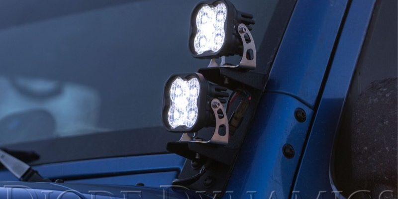 Product Spotlight: Diode Dynamics SS3 LED Light Pods